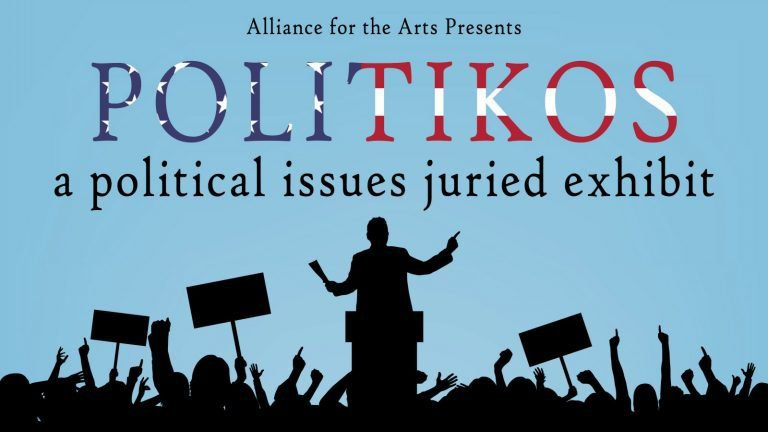 Politikos (Juried Exhibit)