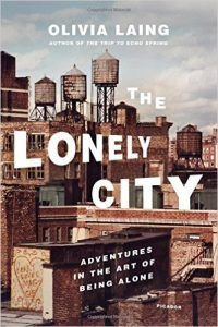 Member Gallery Book Club: The Lonely City: Adventures in the Art of Being Alone