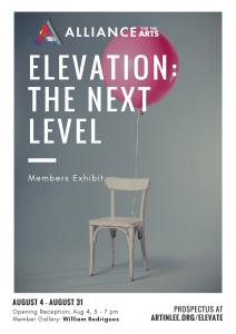 Elevation: The Next Level (Members Exhibit)