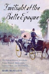 Member Book Club: Twilight of the Belle Epoque