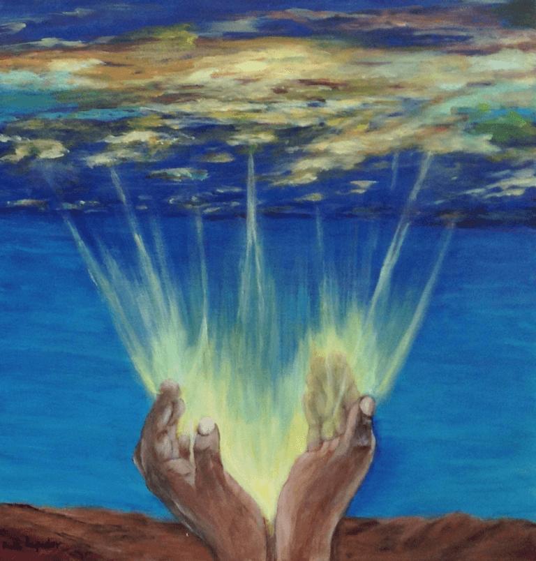 Art Beyond Boundaries