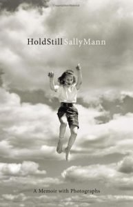 Member Gallery Book Club: Hold Still: A Memoir with Photographs by Sally Mann