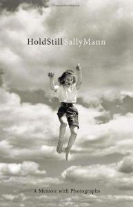 Member Gallery Book Club: Hold Still: A Memoir with Photographs by Sally Mann