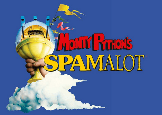 Spamalot (Alliance Youth Theatre)