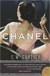 Mademoiselle Chanel: A Novel by C.W. Gortner