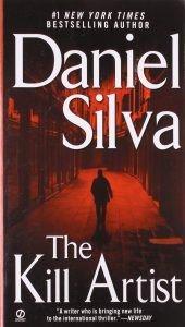 The Kill Artist by Daniel Silva