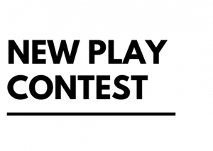 Theatre Conspiracy's New Play Contest Fundraiser