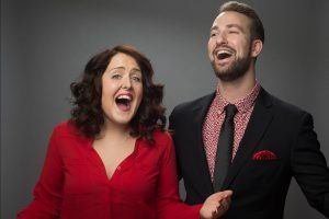 Your Love, Our Musical by Rebecca Vigil & Evan Kaufman