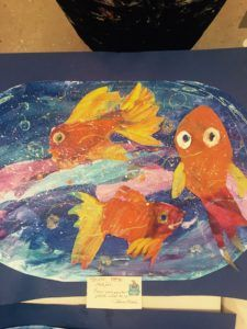 Art For Young People (Grades K – 2)