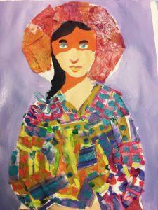 Step Up to Art (Grades 3 – 5)
