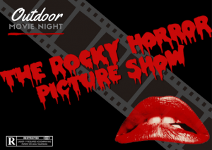 Rocky Horror Picture Show – SOLD OUT