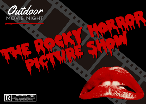Rocky Horror Picture Show - SOLD OUT