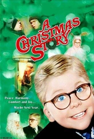 Family Movie Night: A Christmas Story