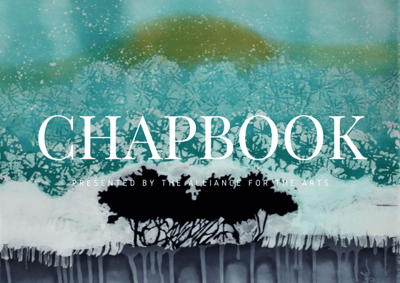 Chapbook: A Collaboration of Poets and Poetry