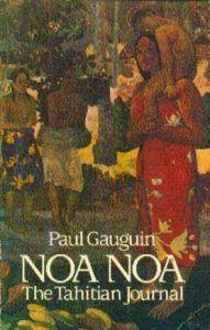 Member Gallery Book Club: Noa, Noa the Tahitian Journal