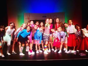 Youth Theatre Audtions: Spamalot & Freckleface Strawberry