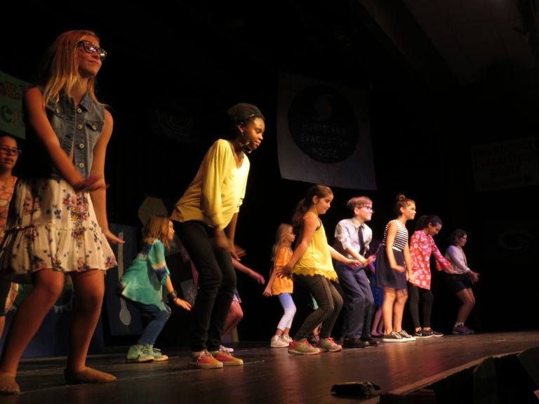 Summer Arts Camp: Let's Rock Out