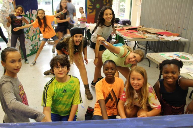 Summer Arts Camp: Once Upon a Time
