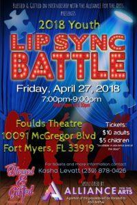 Youth Lip Sync Battle
