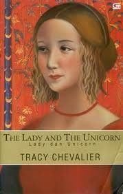 Member Gallery Book Club: The Lady and the Unicorn by Tracy Chevalier