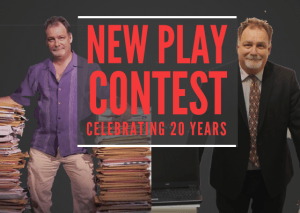20th Annual New Play Contest