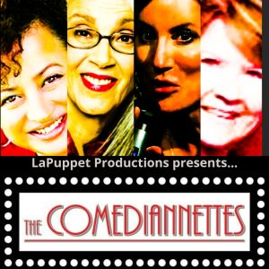 The Comediannettes
