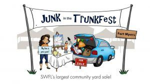 Junk in the Trunk Fest