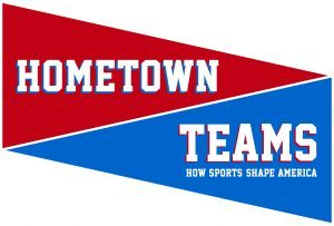 Hometown Teams Exhibit Opening Ceremony