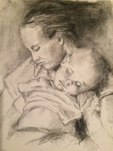 Classical Painting AM (Ages 16+)