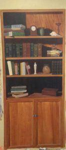 Beginning Acrylic Painting – Glazing (Ages 16+)