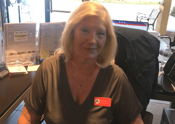 April 2019 Volunteer Spotlight: Maria Kann - Alliance for